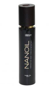 Haarpflege mit Nanoil